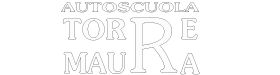 Autoscuola Torre Maura Logo
